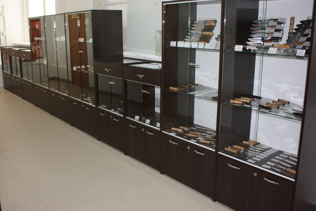 Магазин 100 лучших ножей Златоуста