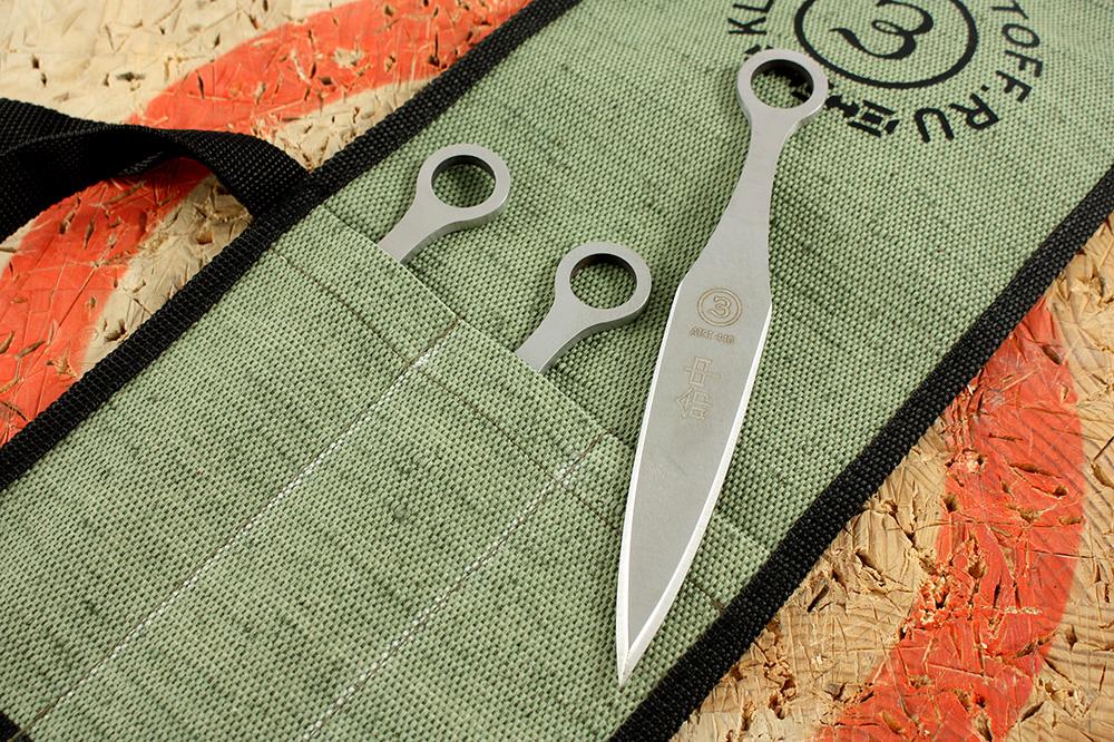 Наборы метательных ножей