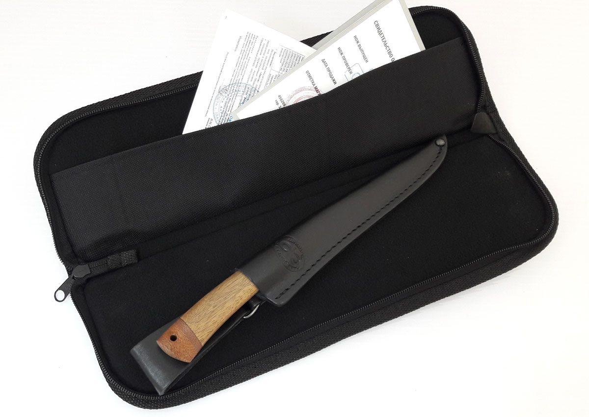 Чехол для ножа: полезный атрибут или лишний аксессуар?