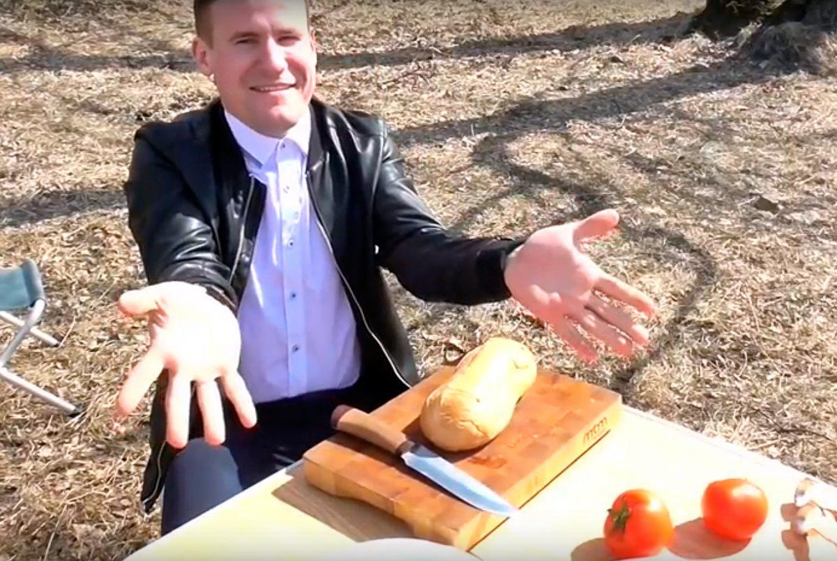 Правка ножа: быстро и в походных условиях