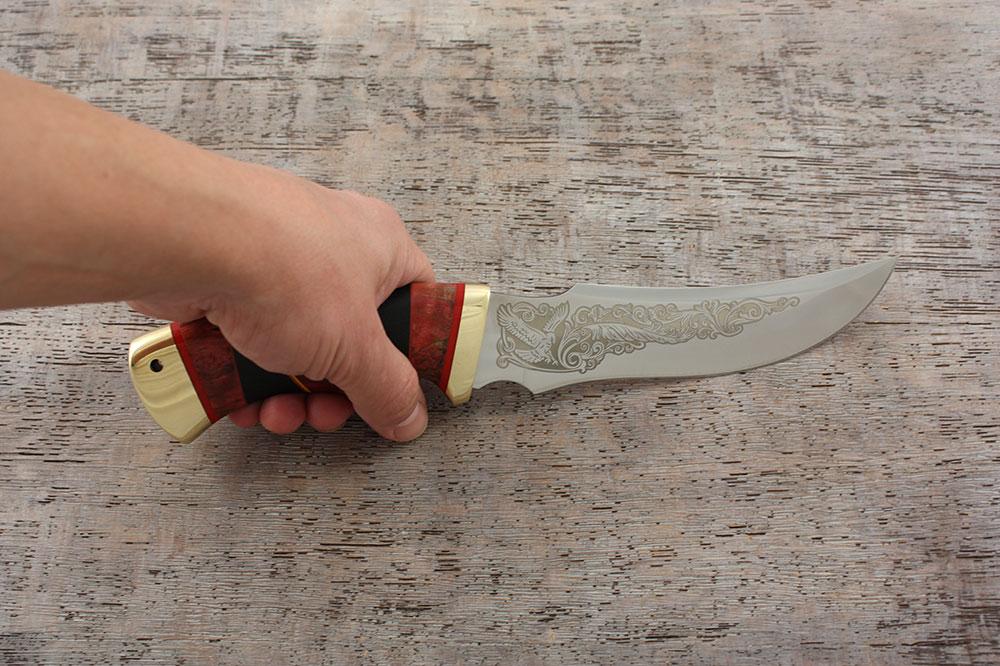Ножи ЗИК