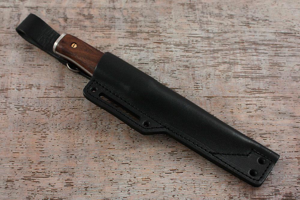Ножны охотничьего ножа