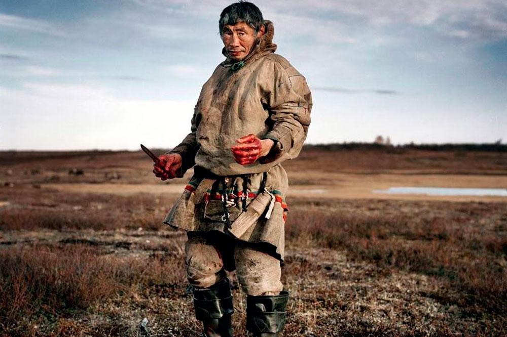 якутские ножи история