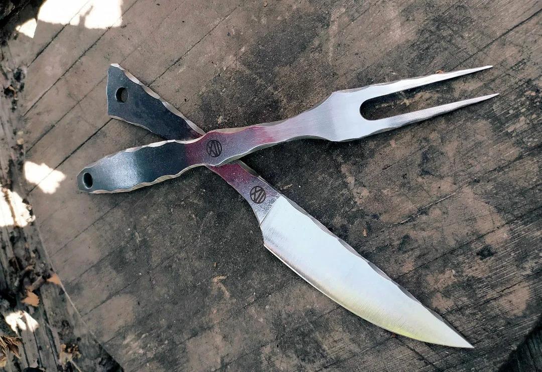 Набор брутального мужика «XII-Knife»
