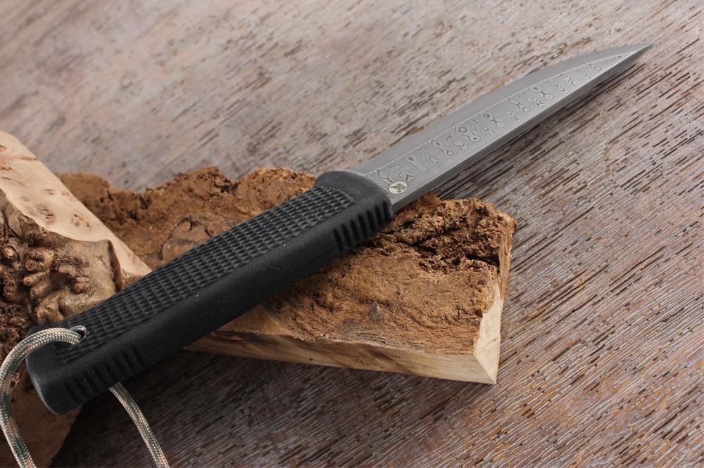 Новинка на ножевом рынке — бюджетный трудяга нож «Урман» с солидным запасом прочности!